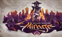 Tom Banner Studios lancia la beta di 'Mirage: Arcane Warfare' e offre gratuitamente il download di 'Chivalry: Medieval Warfare'