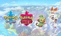Svelate le forme regionali di Pokémon Spada e Pokémon Scudo