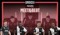Vieni a sfidare i campioni di PES della Juventus al Flagship Store di Milano