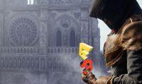 Ubisoft all'E3 2014