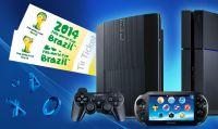 Il tuo Mondiale con PlayStation