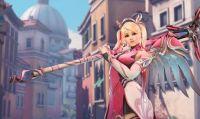 I giocatori di Overwatch contribuiscono a raccogliere 12,7 milioni di dollari per la ricerca contro il cancro al seno