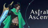 Astral Ascent - Pubblicato un trailer e aperta la campagna Kickstarter