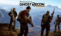 Ghost Recon: Wildlands – Aperte le iscrizioni alla Beta