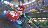 Mario Kart 8 - Turbinio Piranha a 200cc