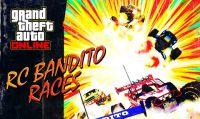 GTA Online - Prova le 7 nuove gare per la RC Bandito