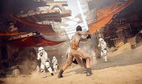 Nuovo aggiornamento in arrivo per Star Wars: Battlefront II