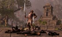 The Elder Scrolls Online: Tamriel Unlimited in vendita