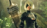 NieR: Automata su PC a 4K in un nuovo video