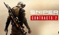 Sniper Ghost Warrior Contracts 2 – Disponibile il nuovissimo trailer 'Gameplay Overview'