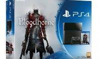 Svelato il nuovo bundle PS4 con Bloodborne