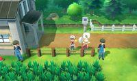 Sfida i temibili esperti in Pokémon: Let's Go, Pikachu! e Pokémon: Let's Go, Eevee!