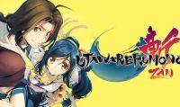 Utawarerumono: Zan - Ora disponibile per PlayStation 4