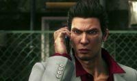 Le serie preferite del presidente di SEGA sono Yakuza e Valkyria Chronicles