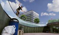 Skater XL - Svelati gli artisti che compongono la soundtrack
