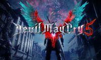 Devil May Cry 5 - Le musiche cambieranno in maniera dinamica