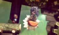 LittleBigPlanet Marvel Super Hero Edition a novembre per Vita