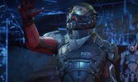 Mass Effect Andromeda - Una nuova classe e armi al plasma?