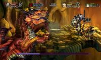 Dragon's Crown Pro ora disponibile