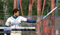 Yakuza 6 - Kiryu si traveste da mascotte e gioca a baseball