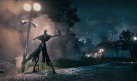 Video diario per l'horror 'The Park'