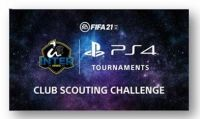 Aperte le iscrizioni per il torneo di FIFA21 Club Scouting Challenge PS4 in collaborazione con l'Inter