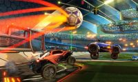 Rocket League - In arrivo una modalità 'Basket'