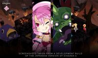 Disgaea 6: Defiance of Destiny in arrivo su Nintendo Switch nel 2021