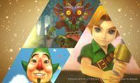 Presentati alcuni dei personaggi che appariranno in Hyrule Warriors: Definitive Edition