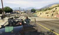 Grand Theft Auto V - 800 milioni di dollari al day-one
