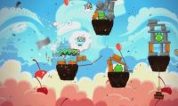 Arriva il DLC pack per Angry Birds Trilogy