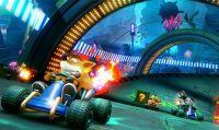 Crash Team Racing Nitro Fueled - Pubblicata una nuova immagine comparativa