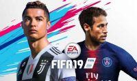FIFA 19 - Su PC è disponibile il primo aggiornamento