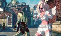 Gravity Rush: The Animation - Overture è ora disponibile