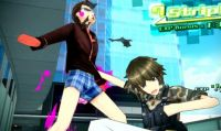 Trailer ufficiale di AKIBA'S TRIP: Undead & Undressed