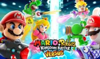 La VS Mode arriva domani su Mario + Rabbids: Kingdom Battle