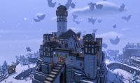 "Disponibile su PC e console il ""Villanous Update"" di Portal Knights"