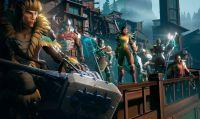 Dauntless - Più di 5 milioni di giocatori hanno intrapreso il cammino di Slayer