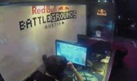 Livestream di Red Bull Battle Grounds NEW YORK