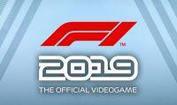 F1 2019 - L'Art Director commenta i miglioramenti rispetto al titolo precedente