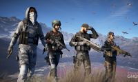 Ghost Recon: Wildlands - Disponibile il trailer Open Beta con data di rilascio