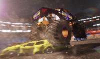 Monster Truck Championship - Pubblicato il gameplay trailer