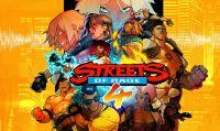 Streets of Rage 4 - Annunciati i contenuti della Collector's Edition