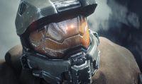 Novità sul film di Halo. Nel cast Mike Colter