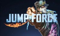 Leakati due nuovi lottatori in Jump Force: Dai di Dragon Quest e Jotaro Kujo di Jojo's Bizarre Adventures