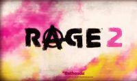 RAGE 2 è ufficiale: ecco il trailer d'annuncio