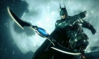 Nuovo gameplay di Batman: Arkham Knight