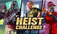 GTA Online - Prende il via la Sfida dei Colpi