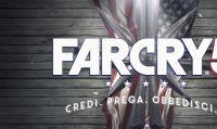 Ubisoft presenta il trailer di lancio di Far Cry 5