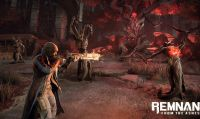 Remnant: From the Ashes è ora disponibile per il pre-order